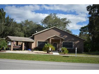 Okeechobee County Single Family Home For Sale: 1501 SW 5th Avenue