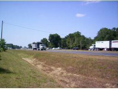 Residential Lots & Land For Sale: 4700 N Us Highway 441