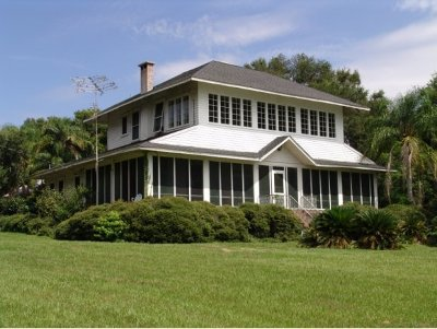 Ocklawaha FL Single Family Home For Sale: $820,000