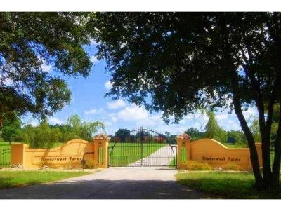 Ocala FL Residential Lots & Land For Sale: $525,000