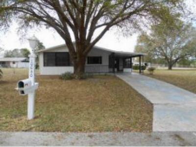 Rental Leased: 10040 SW 92 Terrace