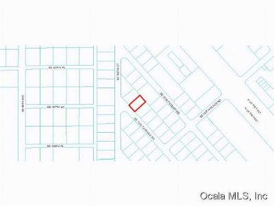 Summerfield Residential Lots & Land For Sale: SE 101 Avenue Road