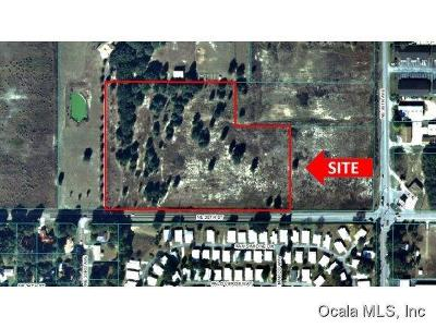 Ocala Residential Lots & Land For Sale: NE 35 Street