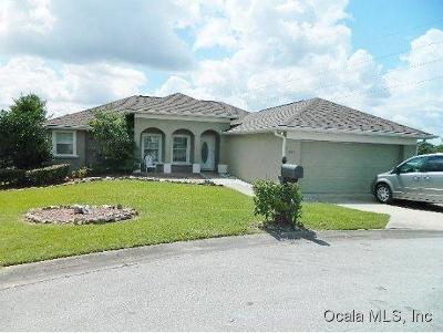 Heathbrook Hills Single Family Home Sold: 6575 SW 50 Court