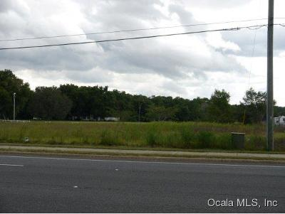 Residential Lots & Land Sold: 6800 SW Sr 200