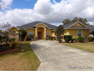 Heathbrook Hills Single Family Home Sold: 6510 SW 51 Terrace