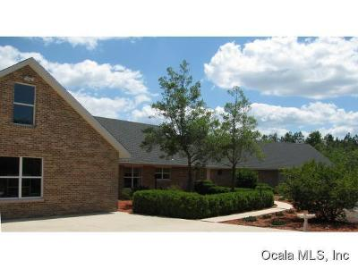 Williston Single Family Home For Sale