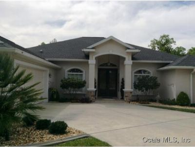 Heathbrook Hills Single Family Home Sold: 6580 SW 51 Court