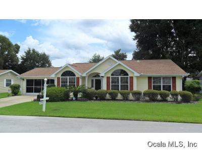 Single Family Home Sold: 8484 SW 108 Street