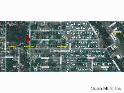 Residential Lots & Land Sold: SE Tbd 92 Terrace