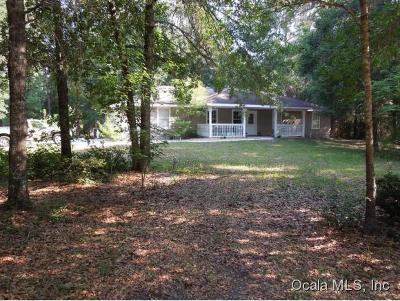 Single Family Home Sold: 38 Peace