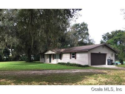 Single Family Home Sold: 727 NW 7th