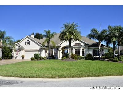 The Villages FL Single Family Home Sold: $952,000