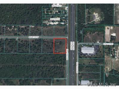 Ocala Residential Lots & Land For Sale: NW 38 Avenue