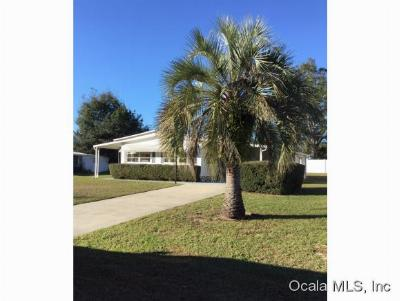 Mobile/Manufactured For Sale: 5811 SW 61st Pl