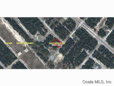Residential Lots & Land Sold: Corner SW Corner 165 Pl & 55 Ct Road