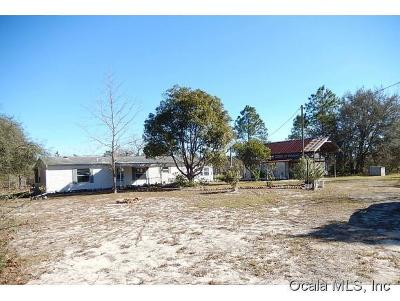 Dunnellon FL Mobile/Manufactured Sold: $80,008
