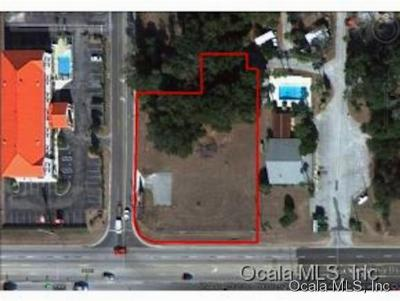 Ocala FL Commercial For Sale: $295,000