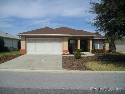 Indigo East Single Family Home Sold: 8066 SW 81st Loop