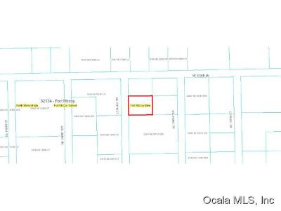 Residential Lots & Land Sold: NE 154 Court