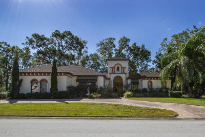 Ocala Single Family Home For Sale: 2920 SE 29th Street