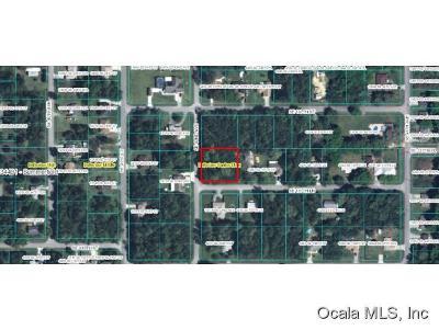 Residential Lots & Land Sold: Corner SE Corner 137 Lane & 42 Avenue