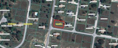 Residential Lots & Land Sold: Corner SE Pine Crs & SE Willow Run Crse