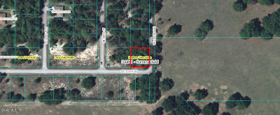 Residential Lots & Land Sold: Corner SE 159 St & SE 100 Avenue