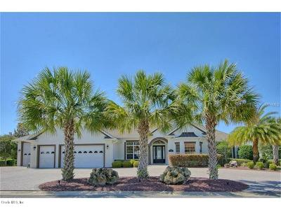 The Villages FL Single Family Home Sold: $1,750,000