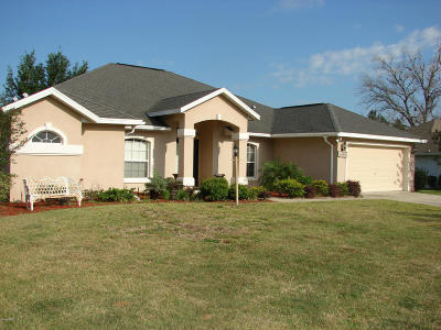 Heathbrook Hills Single Family Home Sold: 6480 SW 51st Court