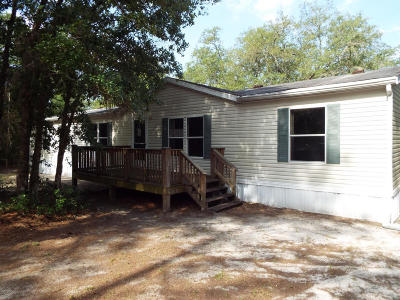 Hernando FL Mobile/Manufactured Sold: $37,950