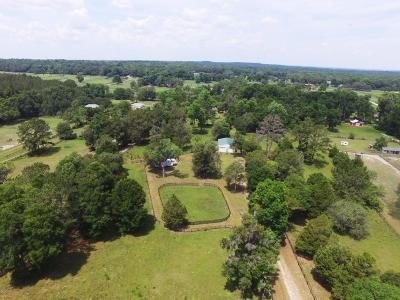 Ocala Farm For Sale: 600 SW 125th Avenue