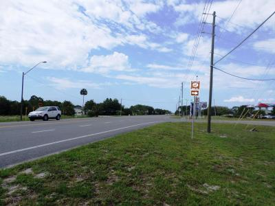 Citrus County Residential Lots & Land For Sale: 8487 N Carl G. Rose Hwy