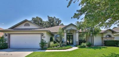 Heathbrook Hills Single Family Home Sold: 6525 SW 51st Court