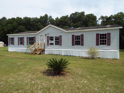 Mobile/Manufactured Sold: 15196 N Us Highway 301