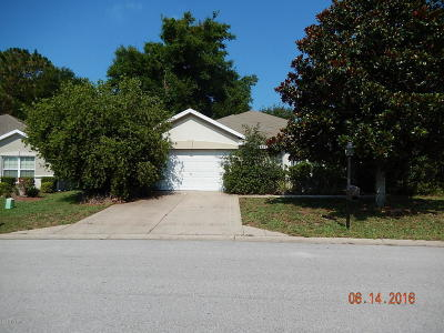 Single Family Home Sold: 9190 SE 121 Loop