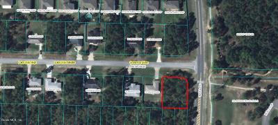 Residential Lots & Land Sold: Corner SE Bahia Road & Bahia Pass
