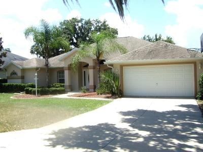 Heathbrook Hills Single Family Home Sold: 6470 SW 51st Terrace