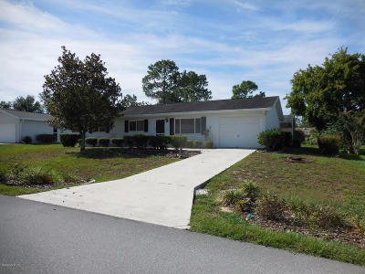 Rental Leased: 8520 SW 107th Lane