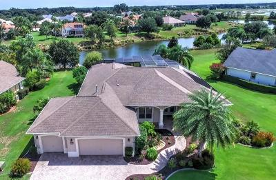 The Villages Single Family Home Sold: 731 Evans Way