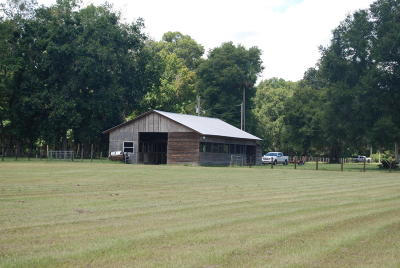Farm For Sale: 17207 S County Road 325