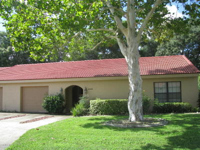 Rental Leased: 3444 SW 19th Place
