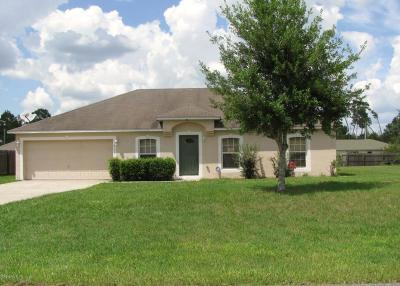 Rental Leased: 3195 SW 133rd Lane
