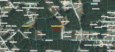 Residential Lots & Land Sold: Lot 13 SW 41st Terrace