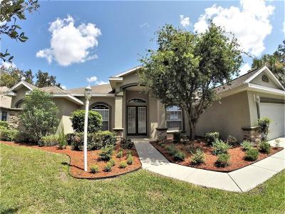 Heathbrook Hills Single Family Home Sold: 6545 SW 51st Court