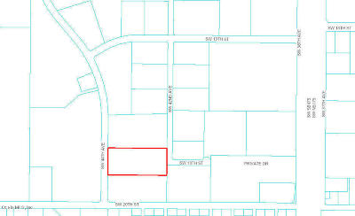 Residential Lots & Land For Sale: Lot 9 SW 44th Avenue