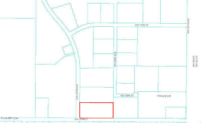 Residential Lots & Land For Sale: Lot 8 SW 44th Avenue
