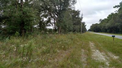 Residential Lots & Land Pending: SE 30th Street