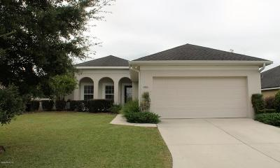 Heathbrook Hills Single Family Home Sold: 4980 SW 63rd Loop