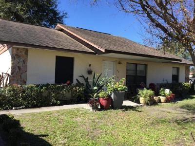 Single Family Home Sold: 98 NW 55th Ave